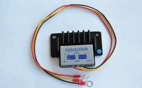 Forex battery equalizer inside